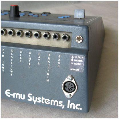 emu-drumulator-midi-interface