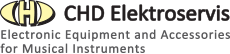 CHD Elektroservis - Electronic Equipment and Accessories for Musical Instruments